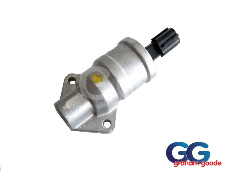 GGR Idle Control Valve | Ford Focus RS MK1